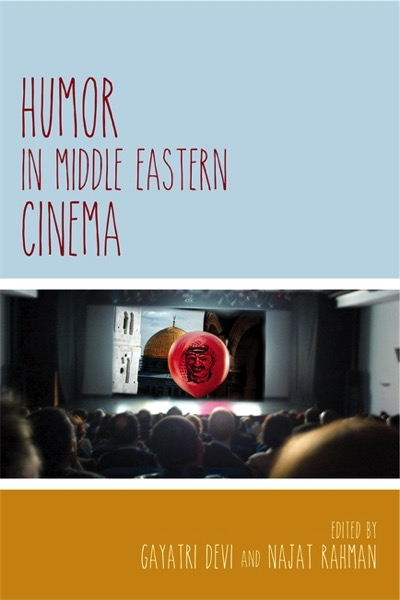 Humor middle eastern cinema 0