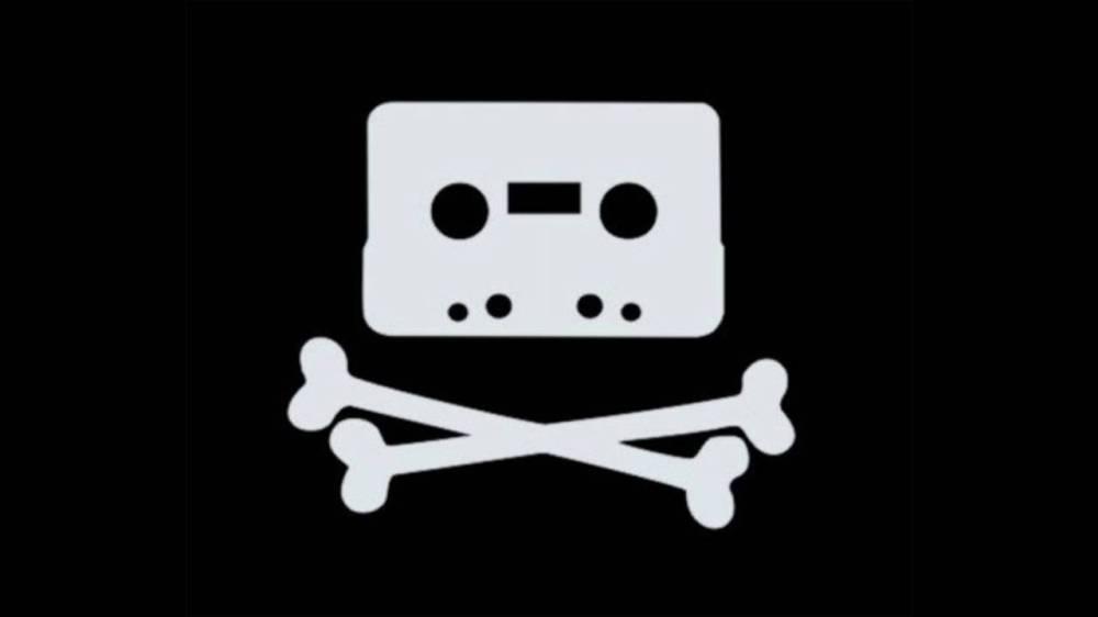 PirateCassette