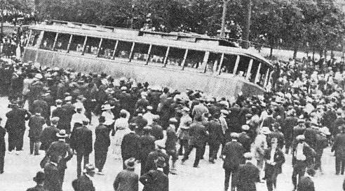 Grève générale Winnipeg 1919