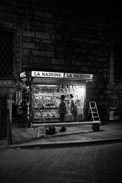 Florence Night 10