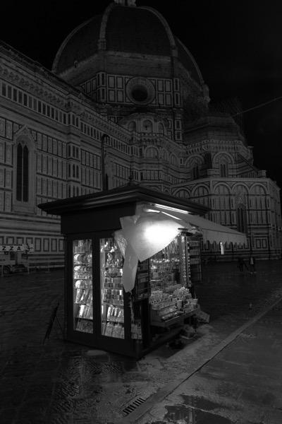 Florence Night 5